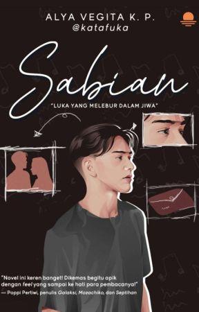 SABIAN [TAMAT] by katafuka_