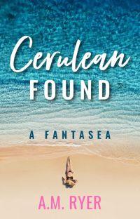 Cerulean Found cover