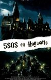 5SOS en Hogwarts ✨ cover