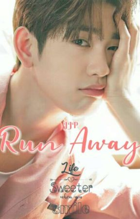 Run Away (One-shot) by izzy_def