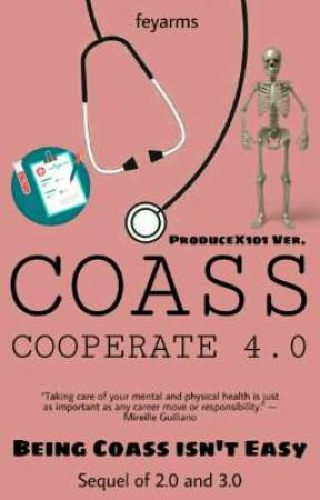COASS COOPERATE 4.0 (Part of 2.0 and 3.0) by feyarms