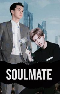 Soulmate [Hunhan] cover