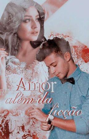 Amor Além da Ficção    Ruggarol (Concluída) by dixjeh