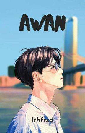 Awan by lthfrsd