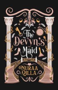 Tuan Rizqish Devyn's Maid✔️ cover