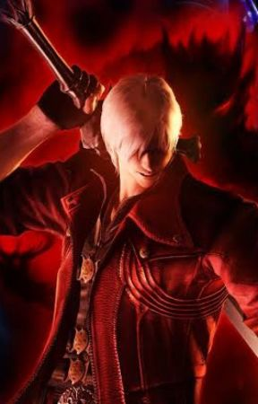 Devil May Cry Oneshots en español by LizzBloom