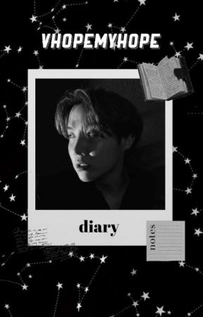 diary, vhope by vhopemyhope
