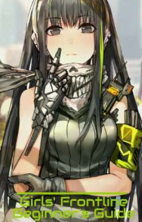 Girls' Frontline | M4's Beginner's Guide by ColtM4A1
