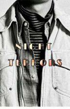 Night terrors by SuNsHiNe_MiNsUnG