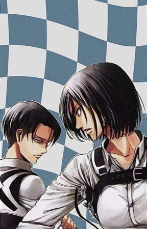 One-Shots • Shingeki no Kyojin. by Lonely_Eris