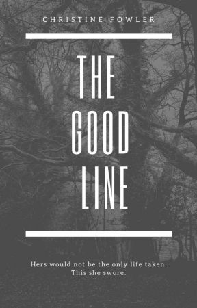 The Good Line by ChewieStarface