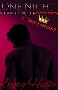 One Night Stand With Prince Charming cover