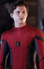 Peter Parker Imagines 🕷 by Marvel_Geek_Girl