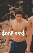 Deep End (Paul Lahote) by anniexoxos