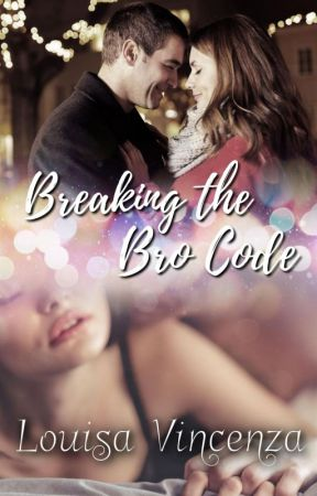 Taking a Chance on Love by LouisaVincenza
