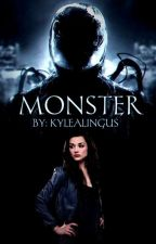 Monster by KyleAlingus