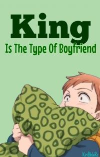°•King Is The Type Of Boyfriend [ NNT ] cover