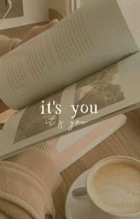 It's You - lexilex # omegaverse cover