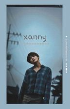 xanny by blacktaegguk