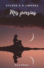 Mis poesías by vianca003