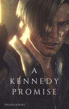A Kennedy Promise by theatricalroses