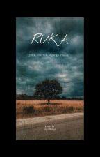 RUKA  by Luluhatage