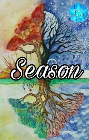 Season by chevalpinou