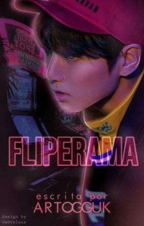 fliperama | JJK × LJE by artogguk