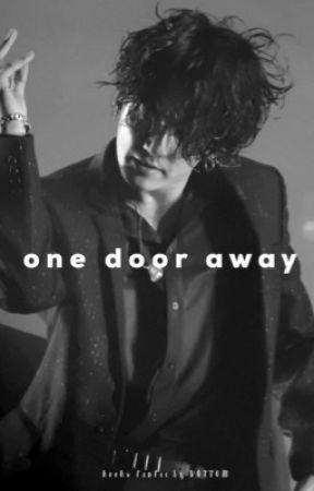 one door away by vantesvcr
