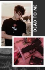 Dead to me // Colby Brock by ThiccerThanHer
