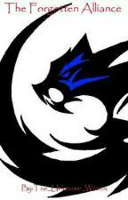 Senran Kagura: The Forgotten Alliance [RE-WRITE]  by The_Unknown_Wraith