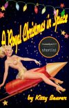 A Royal Christmas in Space cover