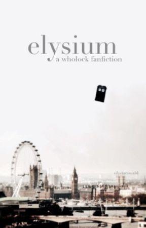elysium ≫ wholock [[ON HOLD]] by ohstarswald