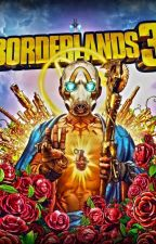 Borderlands 3 One shots by Pokkin