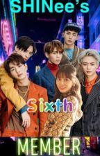 SHINee's 6th Member by blacktan50305