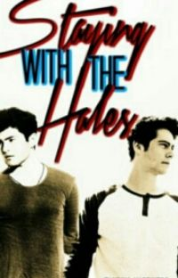 Staying with the Hales cover