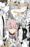 Anime characters×Reader [Kérések Zárva] cover