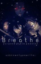 ~Breathe~ Kimetsu no Yaiba x !Demon! Reader by Unknowntypewritter