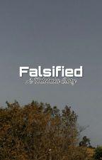 {TodoBaku} Falsified - Twitter Au  by MindEverLoss