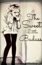 The Sweet little Badass by SpunkMonkey