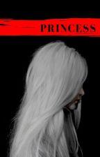 Princess by SemperScelesta