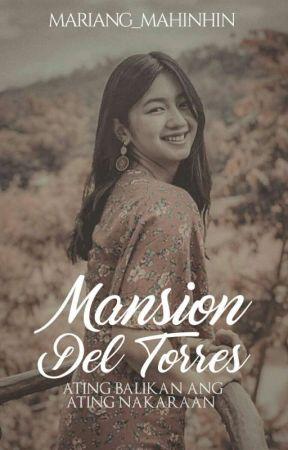 Mansion del Torres (SLOW UPDATE) by Donya_Liz
