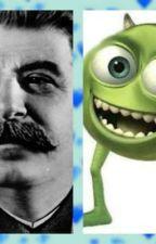 Mike Wazowzki x Joseph Stalin by Yeahidk4893506