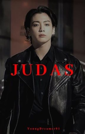 Judas ✞ Kookmin by YoungDreamer01