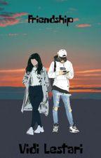 friendship by VhidyVL