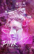 • PINK! • Graphic Tutorials Vol. 1 • by naoella_