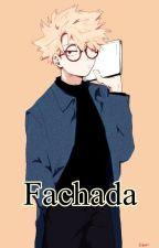 Fachada [KatsuDeku] by LynnHeartnet