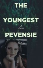 The Youngest Pevensie (a narnia fanfiction) by grxcx54321