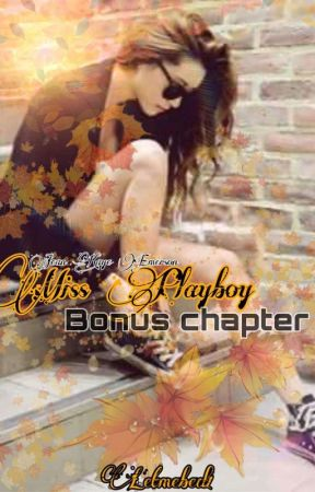 Miss Playboy (Bonus Chapter) by letmebed1