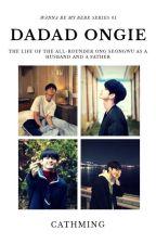 Dadad Ongie | Ong Seongwu | 옹성우 by cathming
